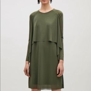 COS Layered Dress